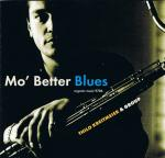 Thilo Kreitmeier - Mo´ Better Blues (1998)